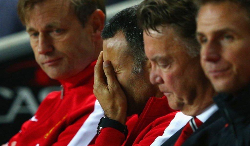 Capital One Cup | Milton Keynes Dons 4 Manchester United 0