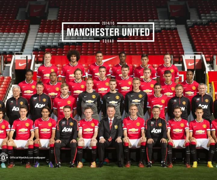 2014-15 Squad