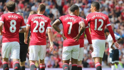 Champions League Squad